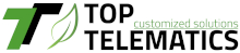 logo top telematics